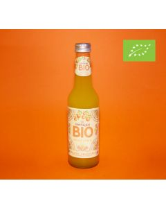 Organic Sicilian Blond Orange Soda