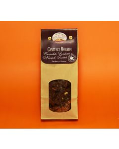 Artisanal Dark Chocolate & Hazelnuts Cantucci