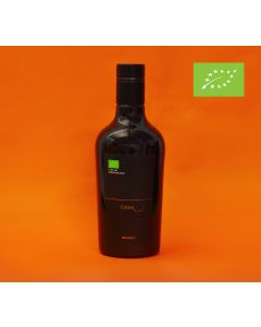 "Organic Extra Virgin Olive Oil ""Terra"" - Bottle"